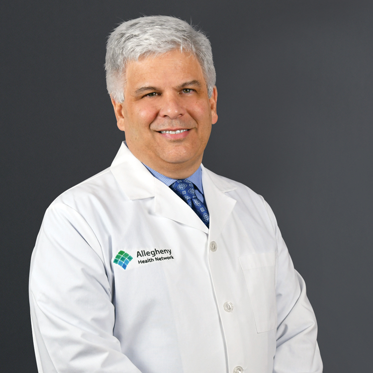 AHN Provider Francis R Colangelo, MD