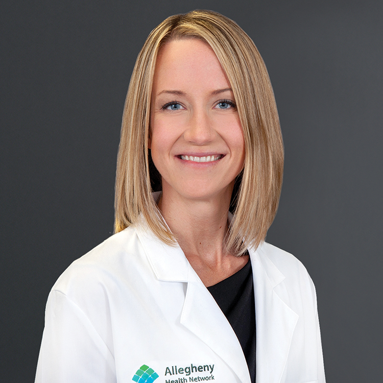 AHN Doctor Andrea Synowiec