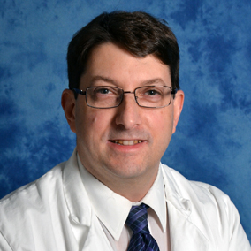 AHN Doctor George Small